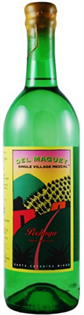 del Maguey Mezcal Madrecuixe Single Village 750ml